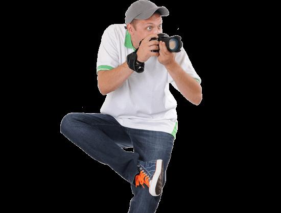 Professionelle Fotografie und Bildbearbeitung aus Pinneberg