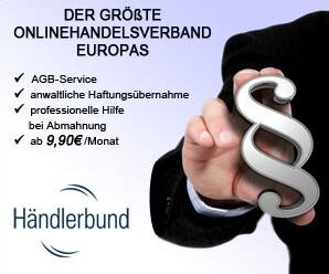 Händlerbund - Onlinehandelsverband