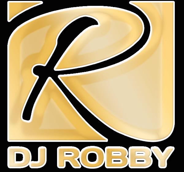 Logodesign - Logoerstellung DJ Robby Tangstedt