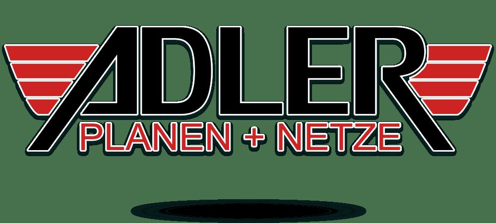 Logodesign - Gerüstbaufirma Adler Planen und Netze GmbH aus Hamburg