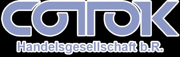 Logo - Erstellung von Logo für Cotok Handelsgesellschaft Hamburg