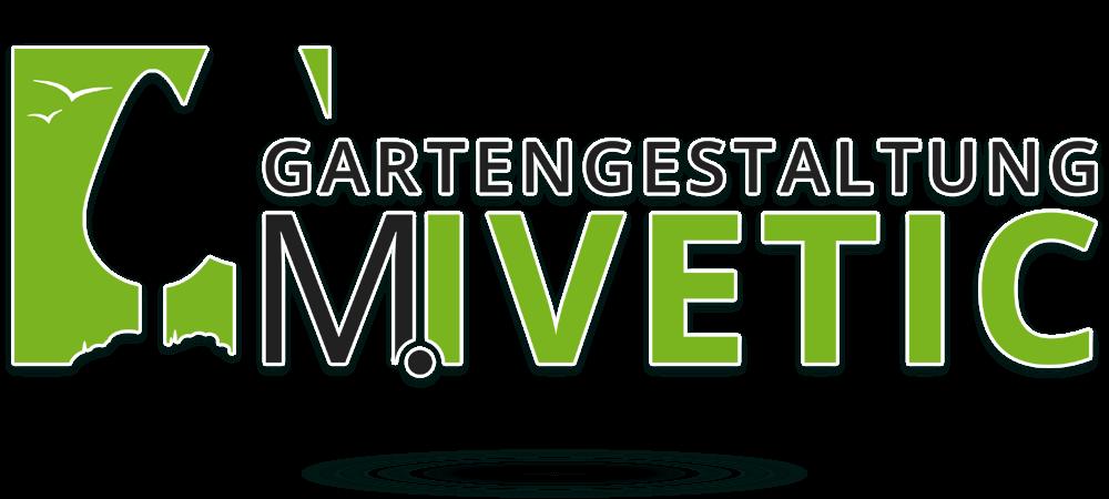 Logodesign Gartengestaltung Ivetic Halstenbek