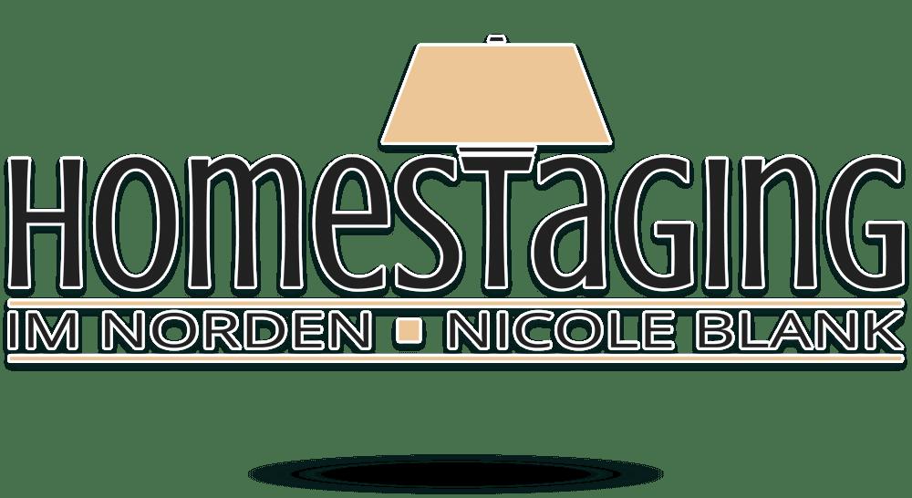 Logodesign Homestaging im Norden