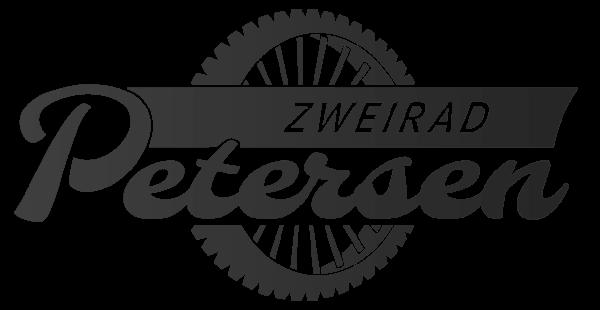 Mechaniker Logo in Schwarzweiss