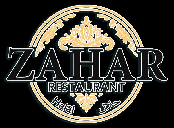 Logodesign für orientalisches Restaurant