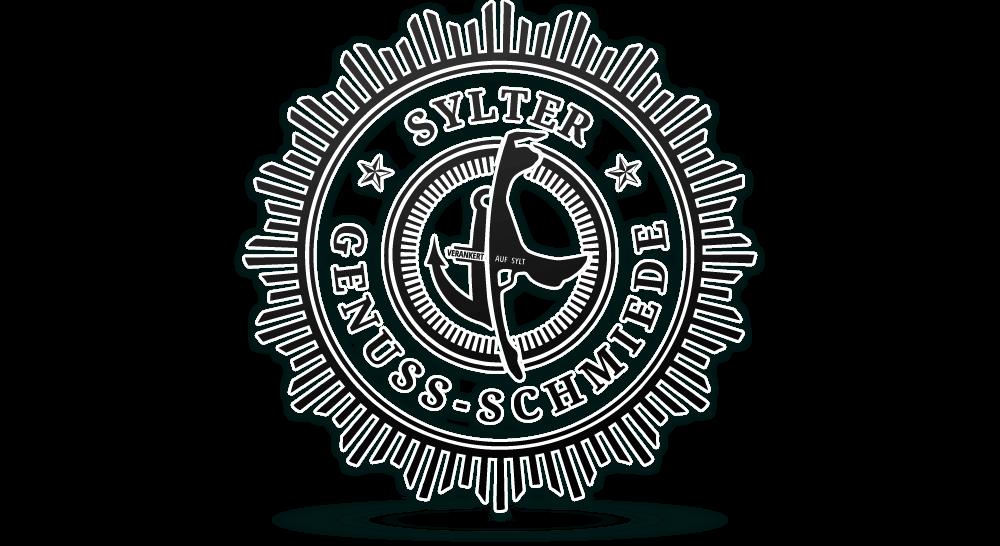 Logodesign für Sylter Likör-Marke