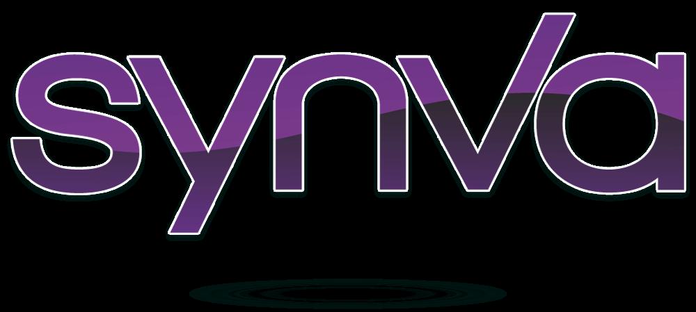 Logodesign Synva Verfahrentechnik-Vertrieb