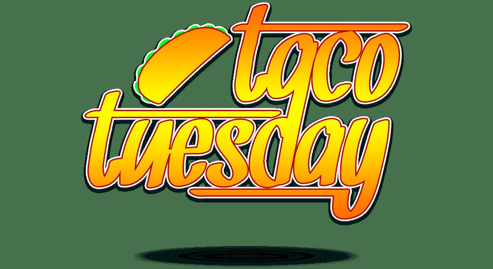 Logodesign Taco Tuesday - Alternative Rock Band
