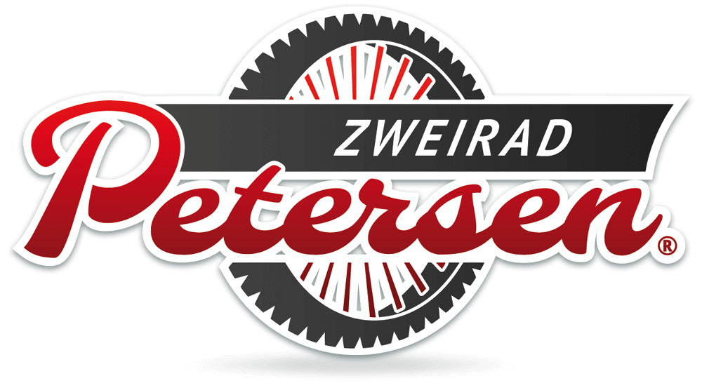 Logodesign Zweirad Mechaniker