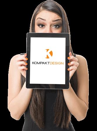 Werbewirksame Websites und Webshops