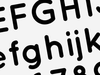 9 Fonts fürs Webdesign
