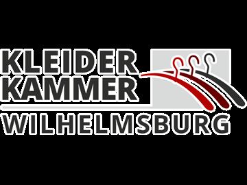 Logo Redesign Kleiderkammer Wilhelmsburg - Hamburg