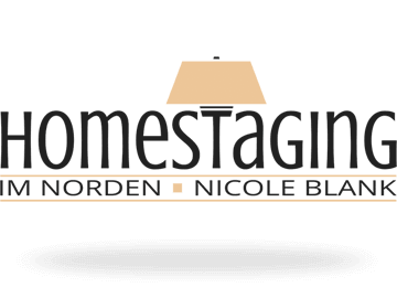 Logodesign Homestaging Pinneberg