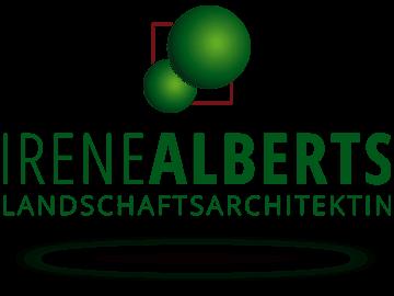 Logodesign Landschaftsarchitektin Appen