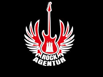 Logodesign Musikagentur Hamburg