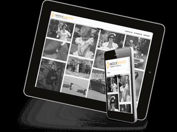 Mobile Homepage N.Graack Fotografie