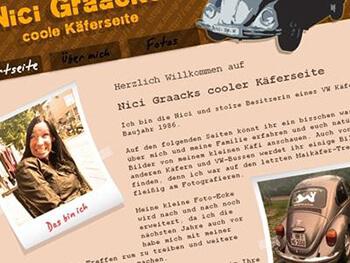 Website des Jahres 2011