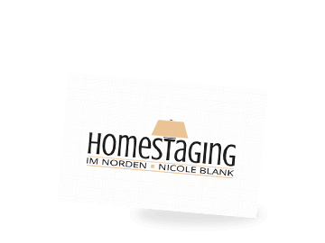 Visitenkarte Home Staging