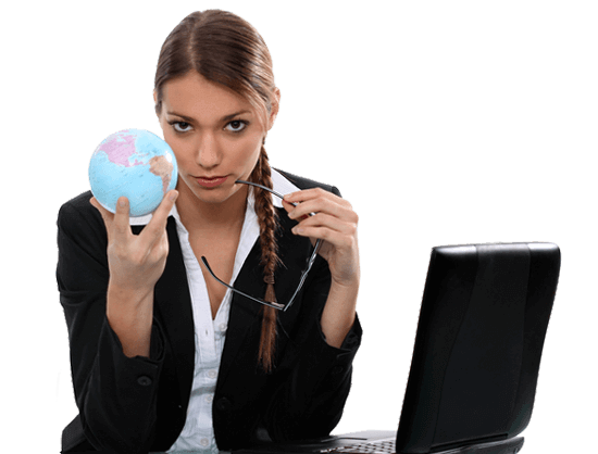 Professionelle Übersetzung Ihrer Texte in alle Sprachen